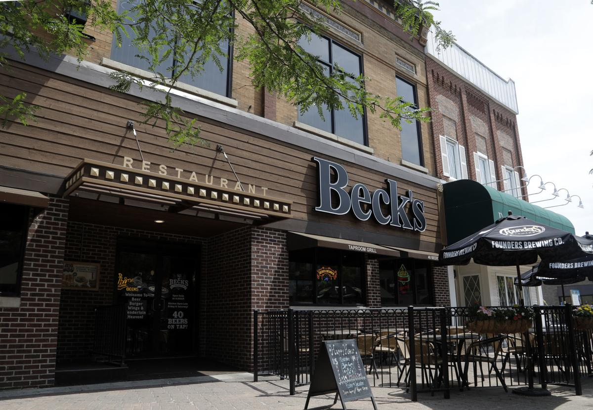 Beck S Taproom