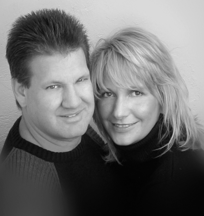Andy & Julie Shimek