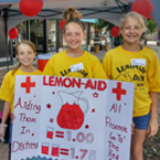 Lemonade for a Cause