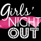 Girls' Night Out Goes Pink