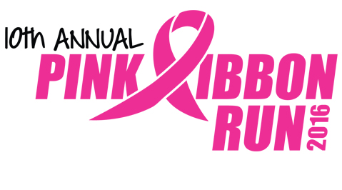Pink Ribbon Run