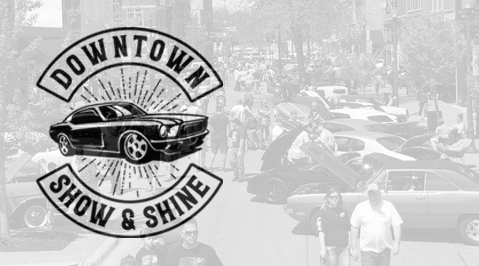 Downtown Show and Shine