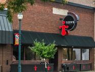 Restaurants Downtown Cedar Falls Ia