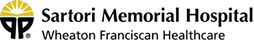 Sartori Memorial Hospital Logo