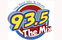 93.5 The Mix